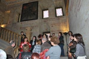 Programa Descubriendo Salamanca