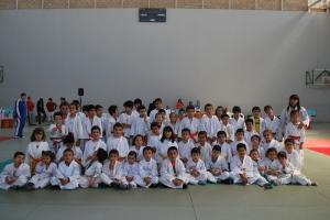 Participantes en el campeonato