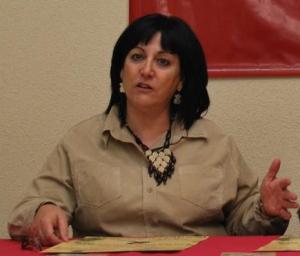 Carmen Cabrera