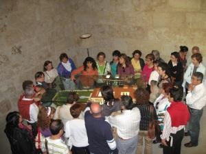 Descubriendo Salamanca 11