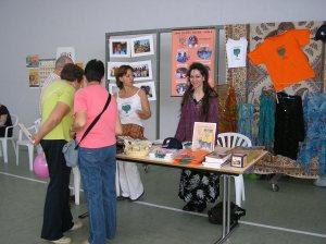 I Encuentro solidario 2